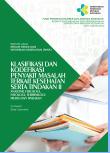 Klasifikasi dan kodefikasi penyakit masalah terkait kesehatan serta tindakan II
